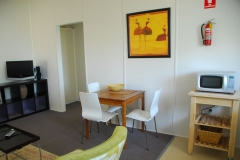 Cunnamulla Family & Corporate Unit Accomodation